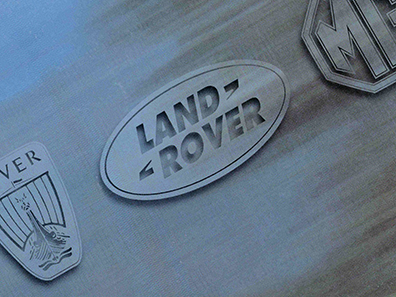 Rover – MG – Land Rover